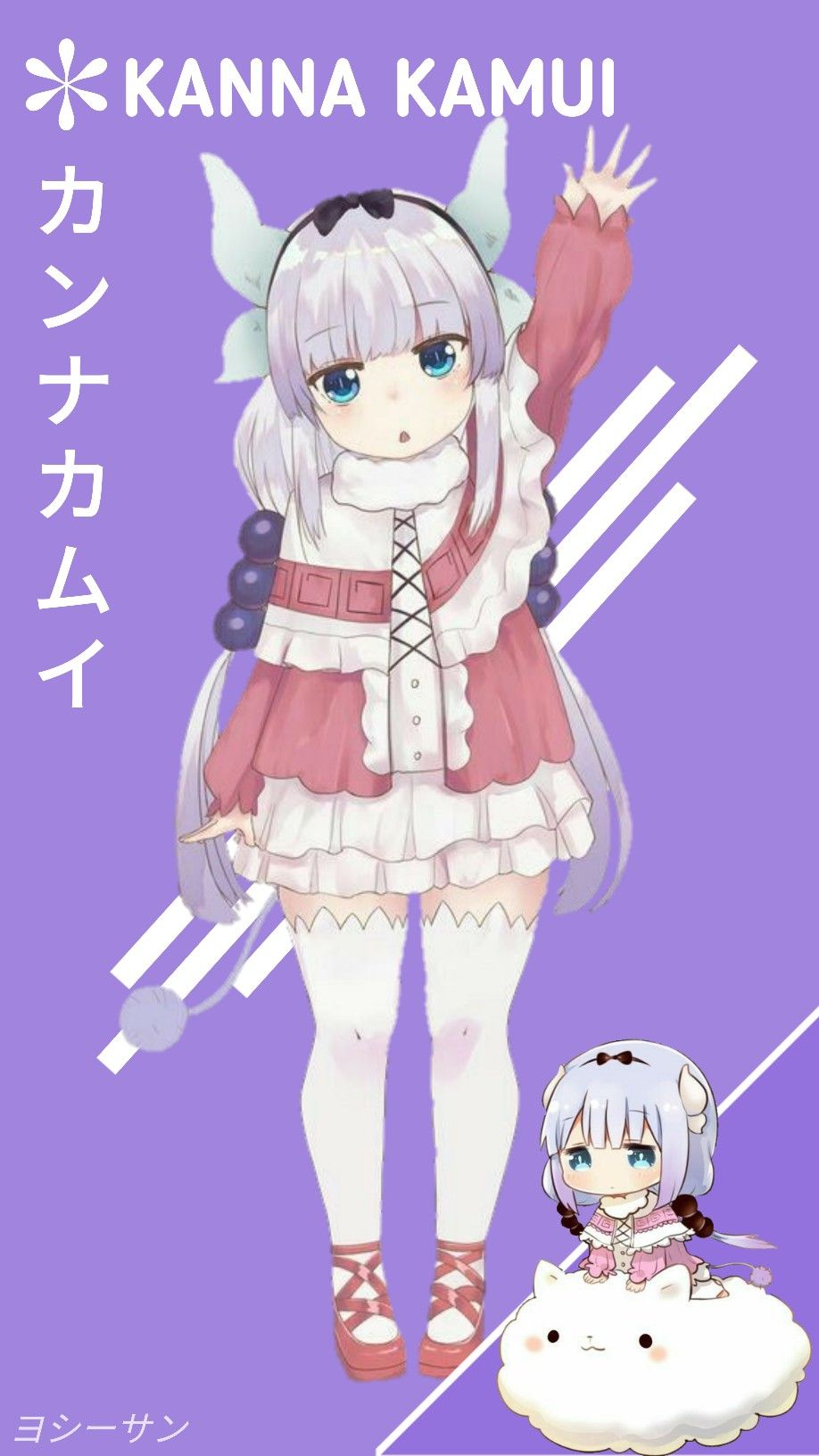 Pin di Wallpaper Anime For Android