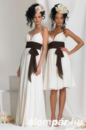 9d3d534863 Elegáns koszorúslány ruha 1 - Elegáns koszorúslány ruhák -   Wedding ...