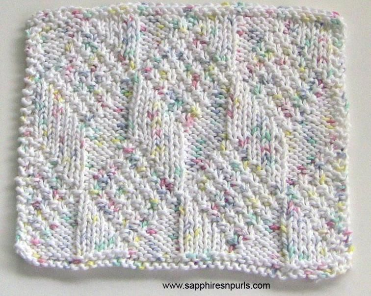 Pin de Pat Davis en Dishcloths | Pinterest