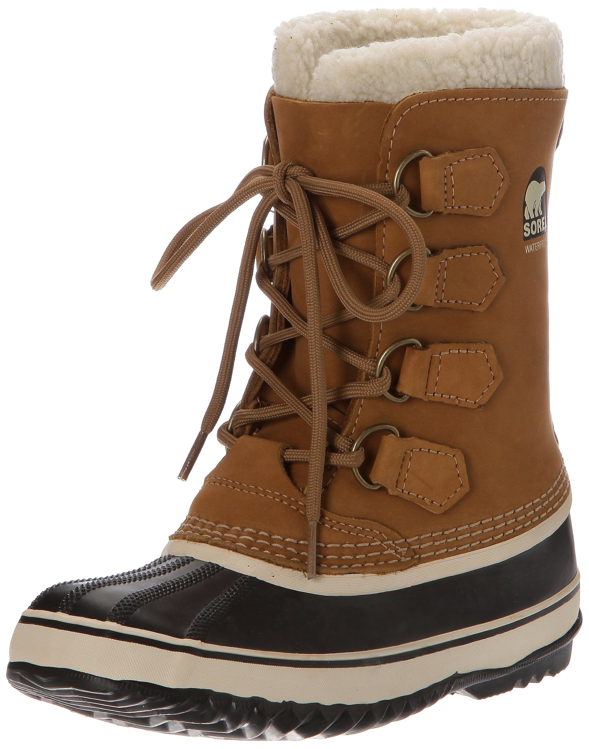8336fd00b19 Amazon.com: SOREL 1964 Pac 2 Ladies Boot: Clothing | Style ...