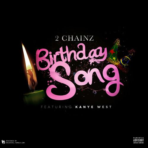 "Watch Now 2 Chainz' Music Video For ""Birthday Song"", The"