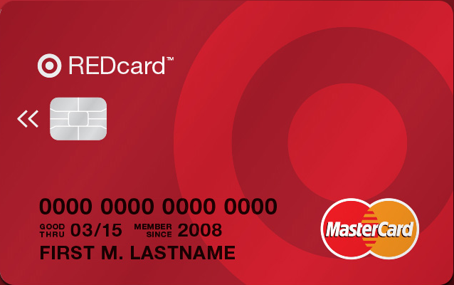 Target Credit Card Activation Target Debit Card