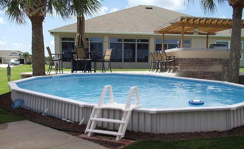 12x24 Aquasport 52 Pool Mit Bildern Aussenpool My Pool