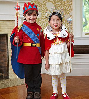 24+ Fancy dress ideas kings and queens trends