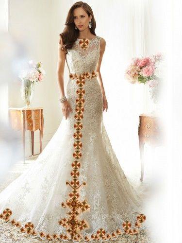 Bridal Abesha Libs Ethiopian Wedding Dress Ethiopian