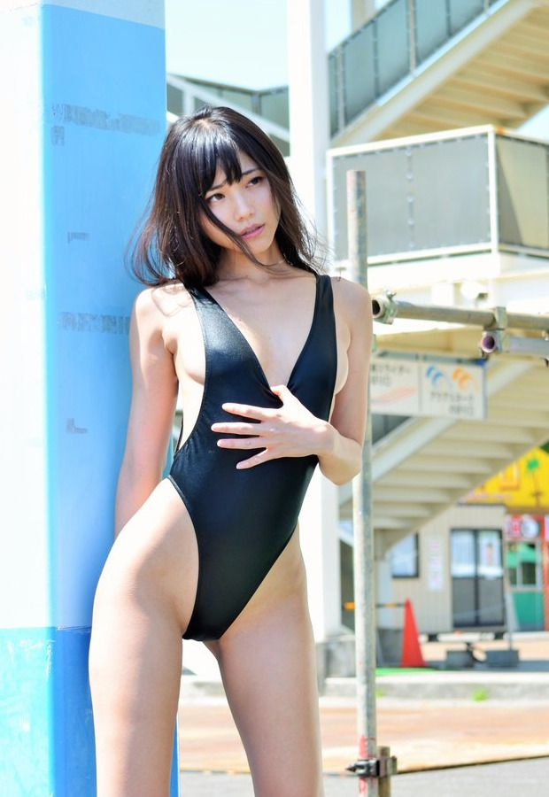 asian swimsuit Hot girls