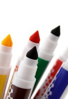 How To Remove Dry Erase Marker From Clothing Grout Etc Dry Erase Markers Marker Stain Dry Erase