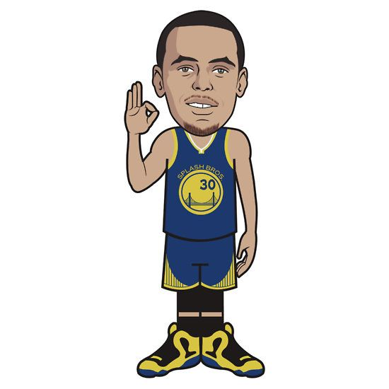 4d28155bb stephen curry cartoon - Google Search | Projects to Try | Stephen ...