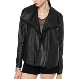 Vegan leather at Blu Phoenix!  $75!!  bluphoenix.com
