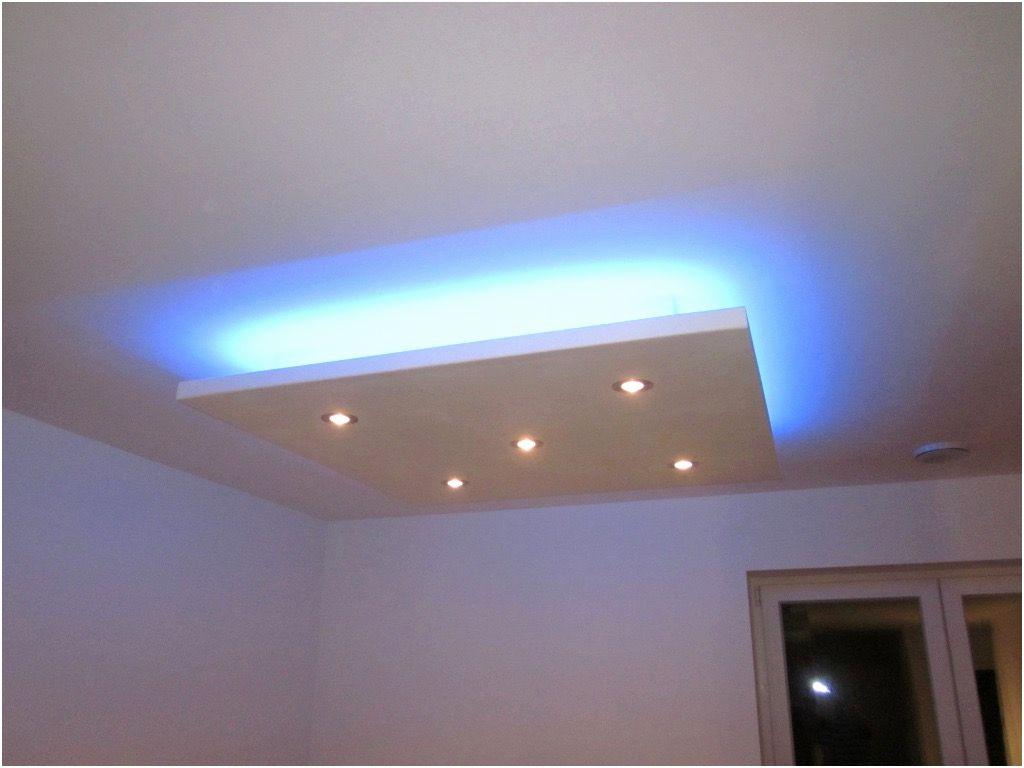 Wohndesign Uberraschend Lampe Decke Ideen Led Mit Leuchten From