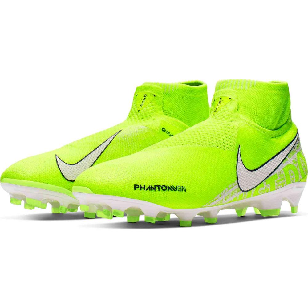 Nike Phantom Vision Elite FG - New