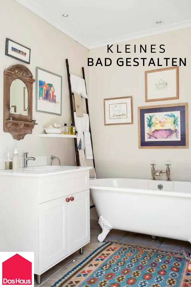 Kleines Bad Einrichten 15 Ideen Fur Wenig Raum Das Haus Kleines Bad Einrichten Bad Einrichten Kleine Badezimmer