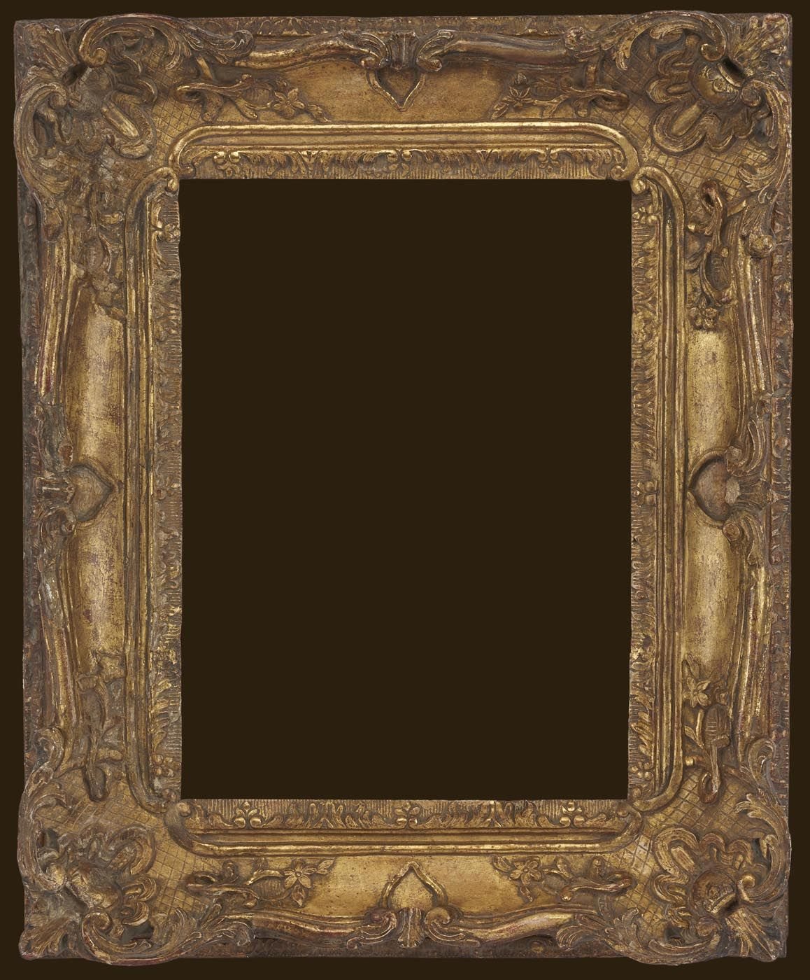 Louis Xv 19th Century 8 5 8 X 12 X 3 Diegosalazar Com Antique Frames Frame Antiques
