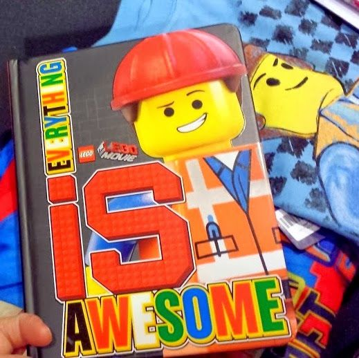 Toys Are Tools Review Giveaway The Lego Movie Happiness And