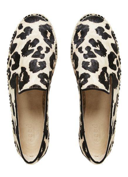 leopard print espadrilles australia