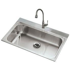American Standard Stainless Steel Kitchen Sinks