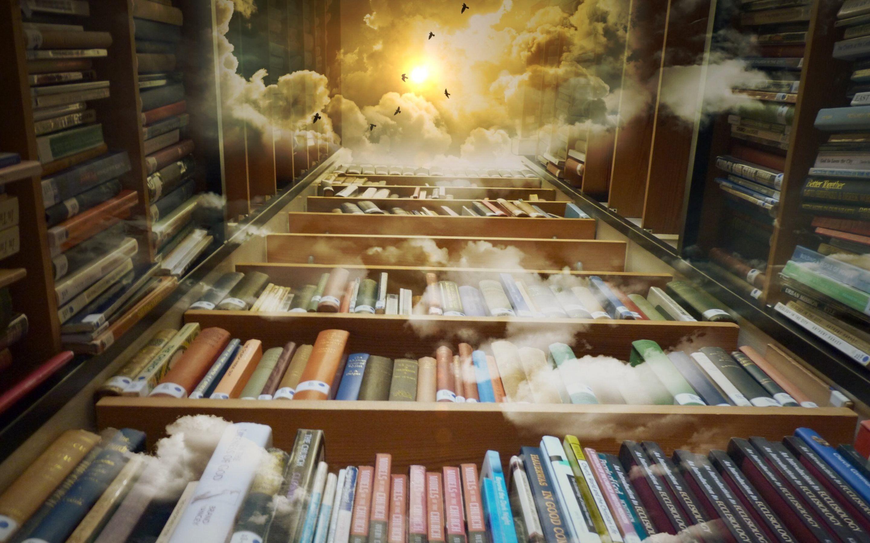 Avtorskaya Kolonka Book Wallpaper Book Background Fantasy Books