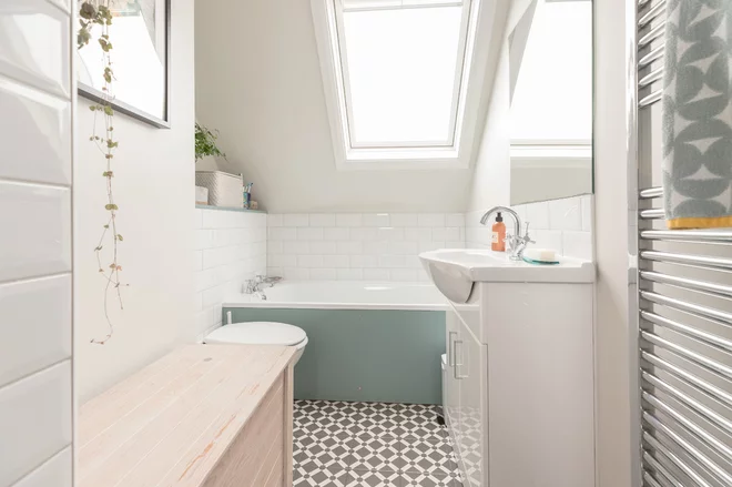 How Long Does A Bathroom Renovation Take In 2019 Bathroom