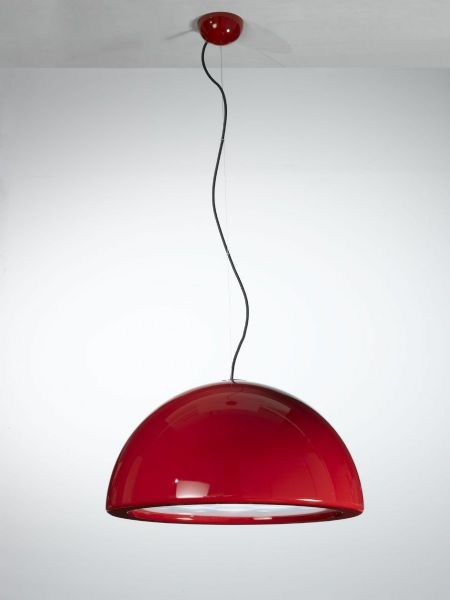lampadario cucina rosso Cerca con Google Lampadario