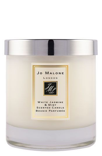 Jo Malone™ White Jasmine & Mint Scented Home Candle | Nordstrom