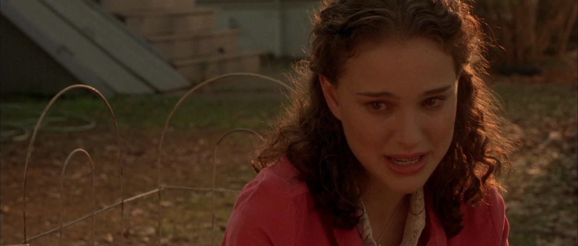Natalie Portman in the beautiful film 'Garden State' (2004