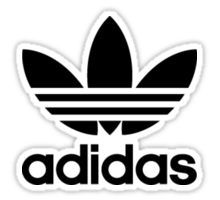 Trending Stickers in 2019 | fall outfits | Adidas logo