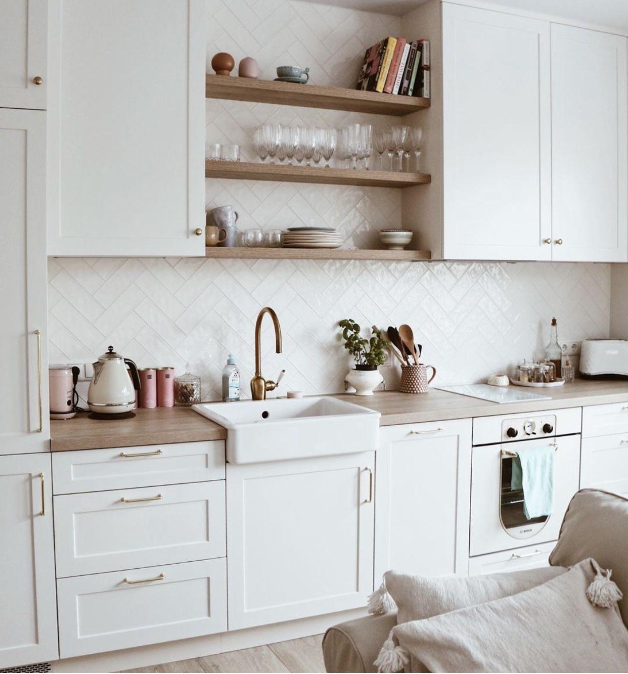 Kitchen Inspo Interior Design Kitchen Kitchen Remodel Home Kitchens