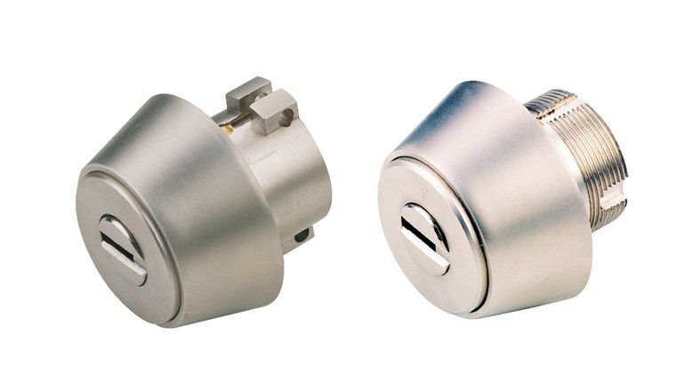 Cylinder For Miwa Type Bh La Locks Cylinders For Japanese Locks High Securtiy Padlock Padlocks Access C Home Security Systems Home Security Cylinder