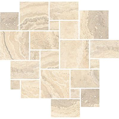 Daltile Cortona Modular Versailles Floor Tile Pattern Dream