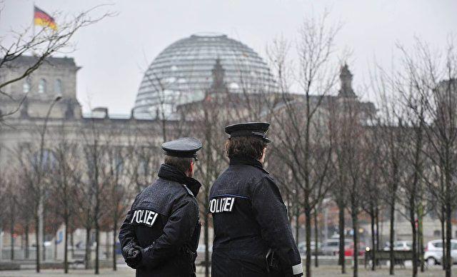 Selbstverteidigung Berlin Polizei