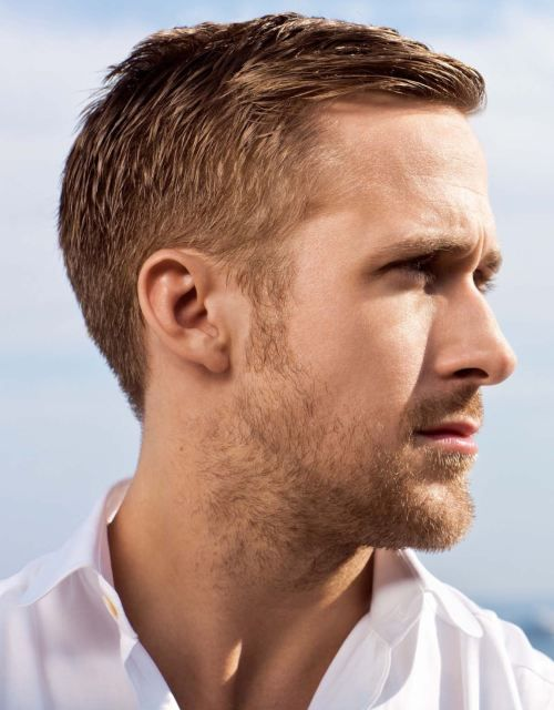 Top 3 Ryan Gosling Hairstyles Men S Hairstyles In 2020 Ryan Gosling Haircut Ryan Gosling Hair Ryan Gosling