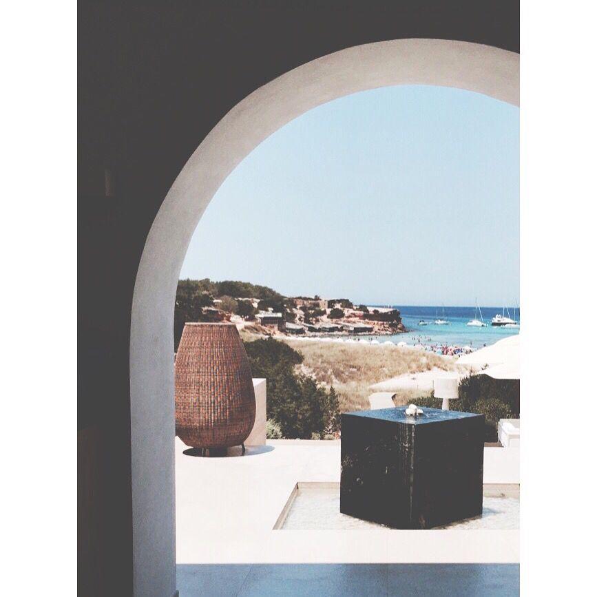 IS travel ~ calasaona formentera