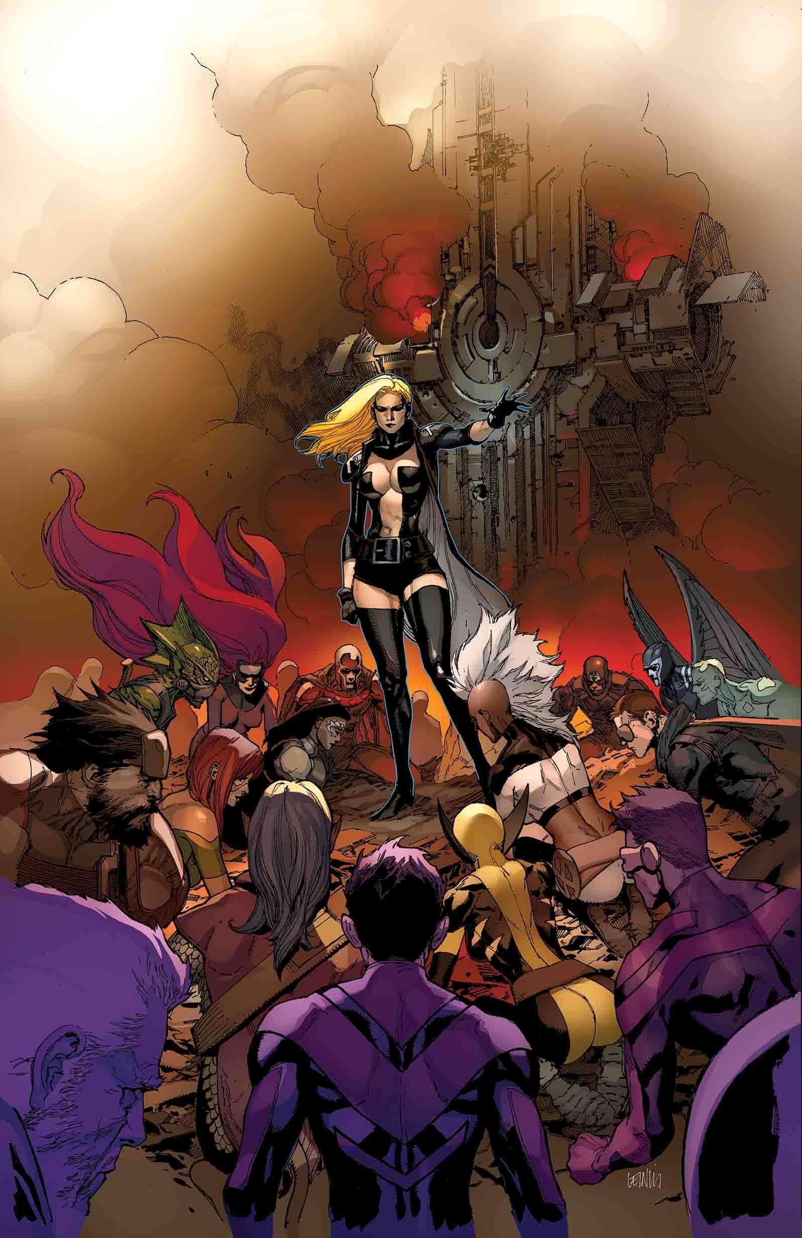 Inhumans Vs X Men 6 Of 6 In 2020 Xmen Comics Marvel Marvel Inhumans