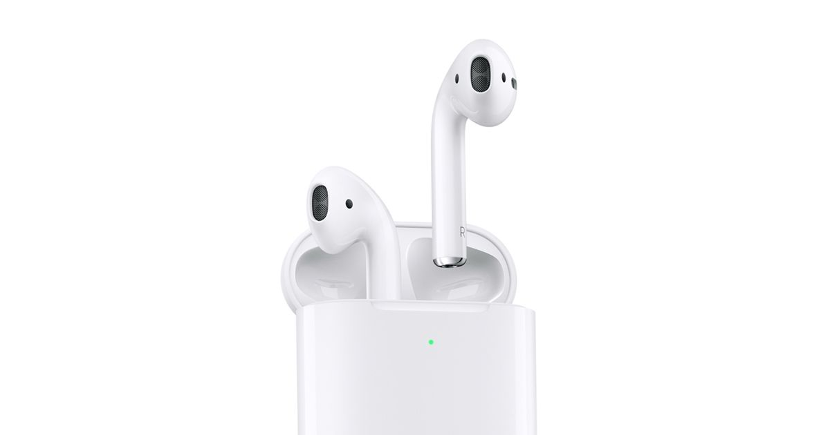 Airpods the worlds most popular wireless headphones are