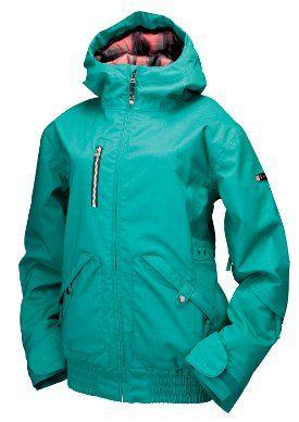 Ride Magnolia Women's Jacket -- BobsSportsChalet.com Online Store $219