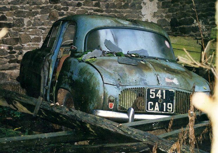epaves voitures ixquick image recherche vieilles voitures pinterest voitures recherche. Black Bedroom Furniture Sets. Home Design Ideas