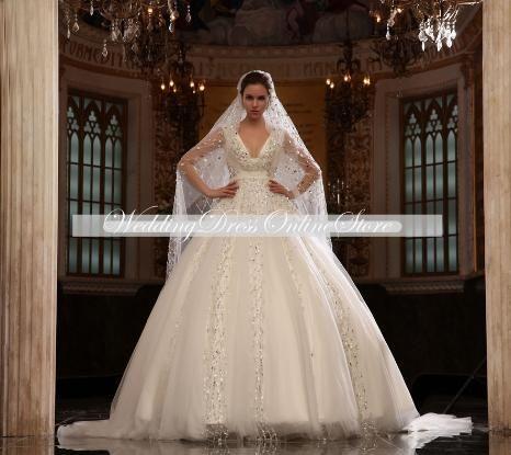 Wedding Dresses USA