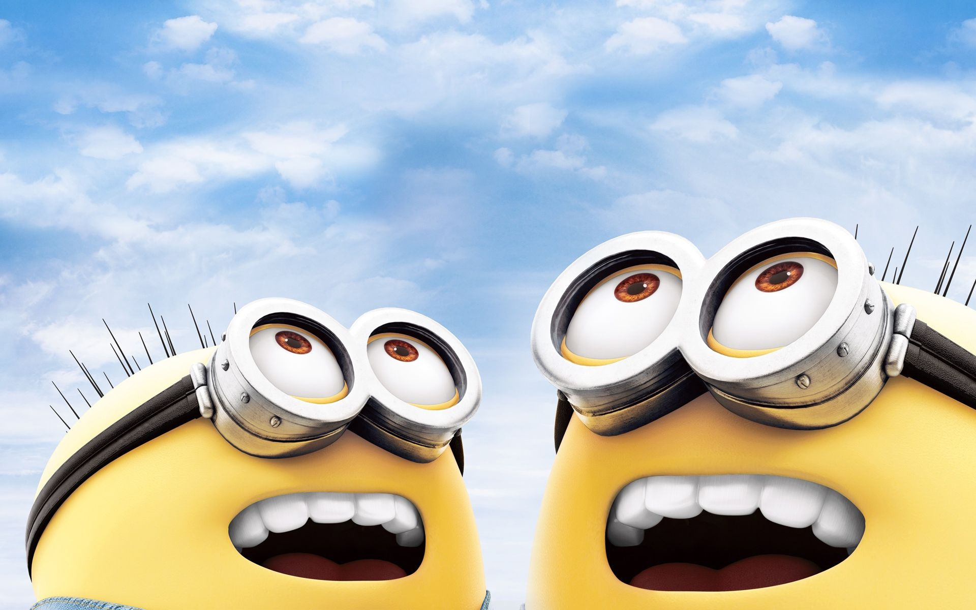 Despicable Me Minions Wallpapers HD Minion