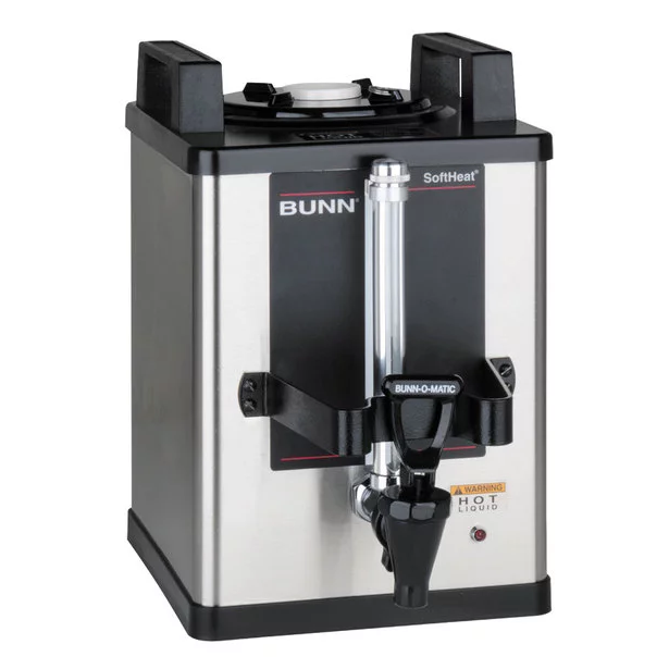Bunn Soft Heat SH 1 Gallon Coffee Server Dispenser 27850.0046 #coffeeserver Bunn Soft Heat SH 1 Gallon Coffee Server Dispenser 27850.0046 #coffeeserver