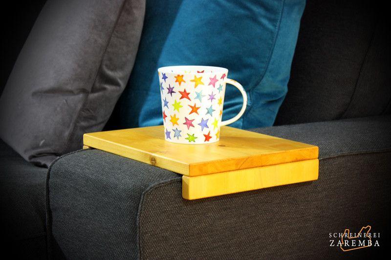 armlehnen ablage passend f r ikea s rvallen von schreinerei zaremba auf. Black Bedroom Furniture Sets. Home Design Ideas