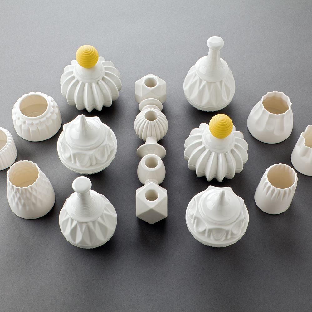 designstuff - Ceramic art by Finnsdottir • See more at The Big Design Market on 6/7/8 December 2013 – Royal Exhibition Building, Melbourne.