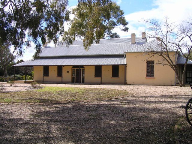 Collingwood Nsw Environment Heritage Australian Homes House Styles Collingwood