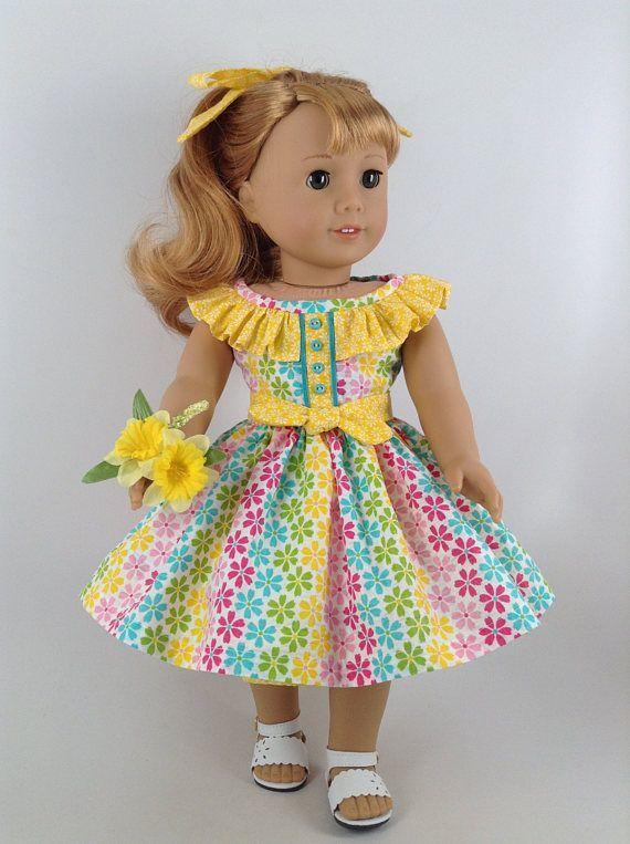 Pin von Darla Babcock auf american girl closet | Pinterest | Puppen ...