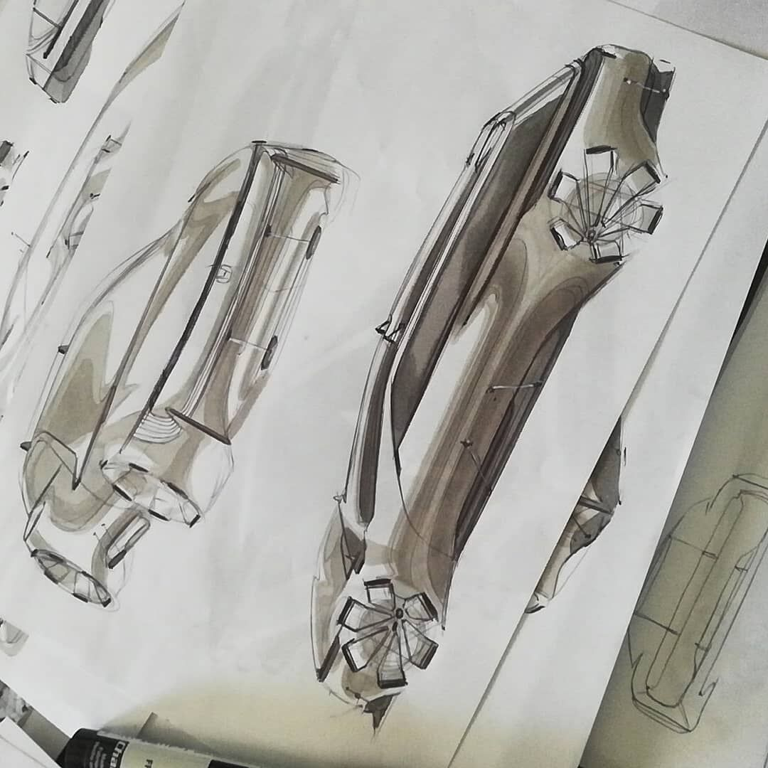 Lukas Rossnagel On Instagram After Some Hard Months Finally Collecting Thesis Sketches For The Hs Pf Degreeshow In 2 We Sketches Car Design Automotive Design