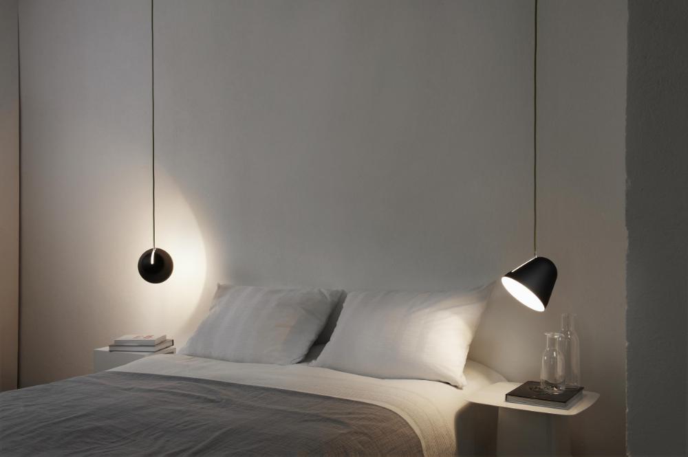Photo of Bruk Tilt S pendellamper i butikkens belysningsforretning for å kjøpe ønsket lys online