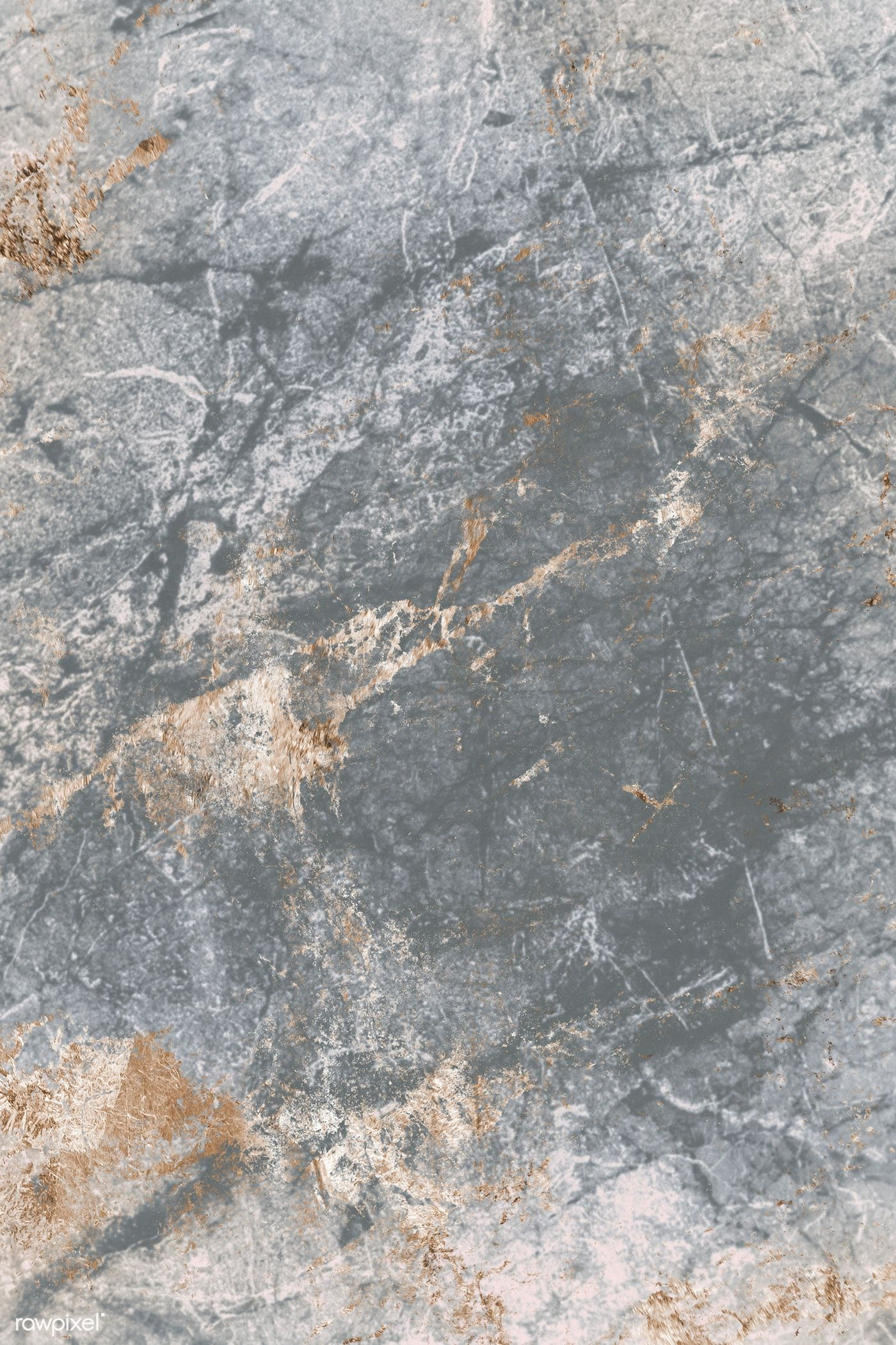Gray And Brown Marble Textured Background Free Image By Rawpixel Com Eyeeyeview In 2020 Textured Background Marble Texture Gray Background