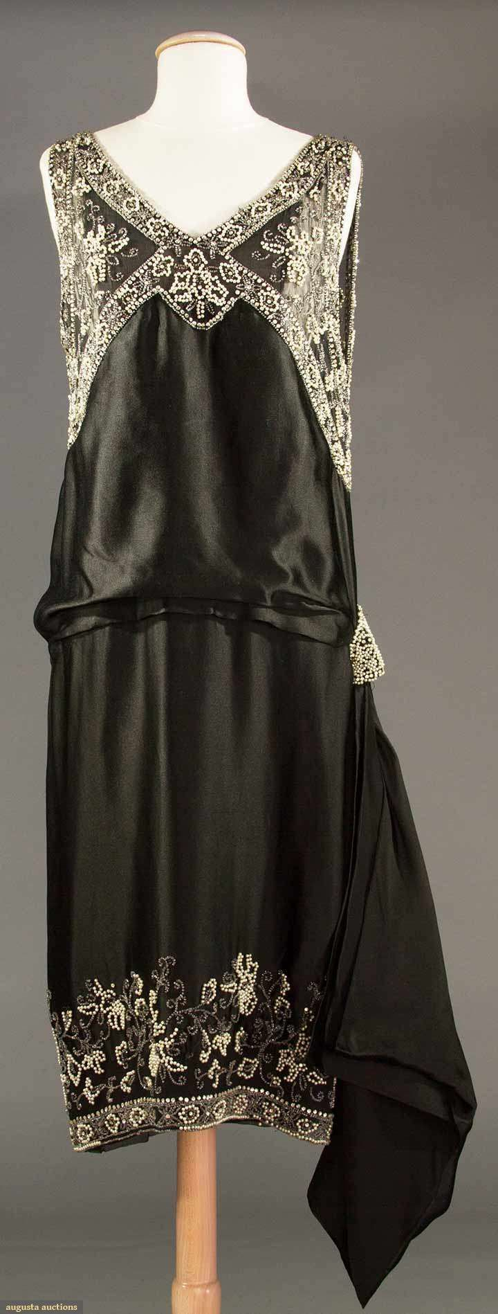 Cheap dress under 10 dollars in 1920