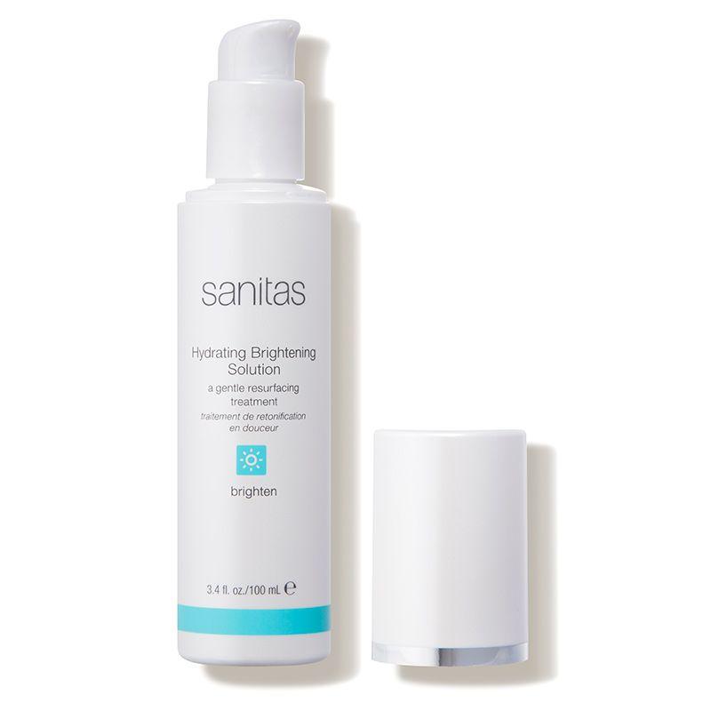 Sanitas Skincare Hydrating Brightening Solution Dermstore Skin Care How To Exfoliate Skin Natural Skin Care