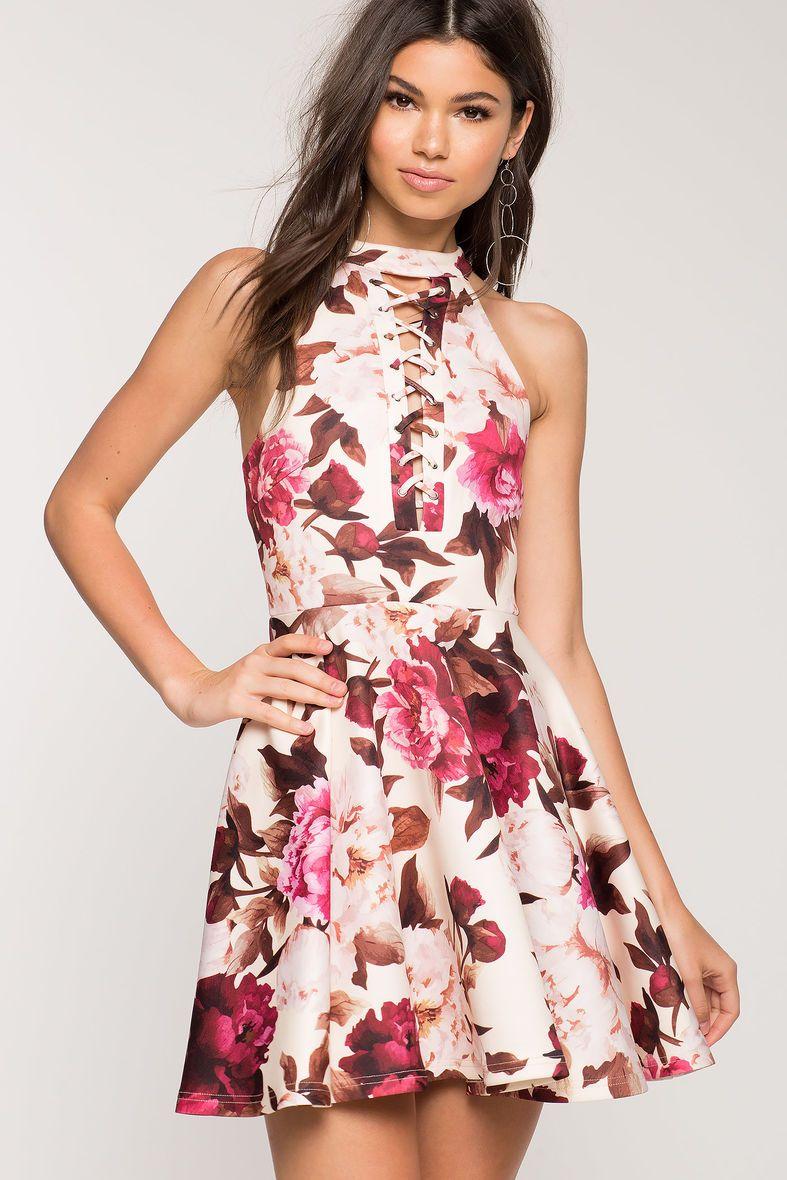 Lila Amor llamarada DressLilac vestido de la llamarada Amor ...