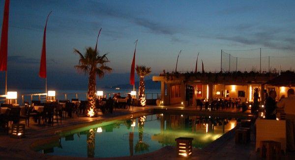 Cavi Arenelle (Sol Levante Beach Club) - Golfo del ...